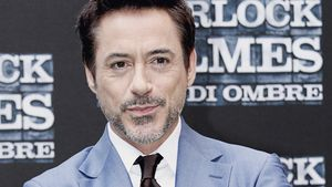 "Robert Downey Jr.: Hauptrolle in ""Pinocchio""?"