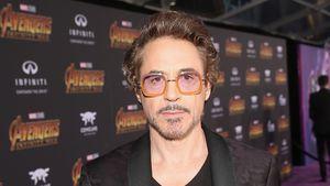 Leighton Meester: Neuer Film mit Robert Downey Jr.