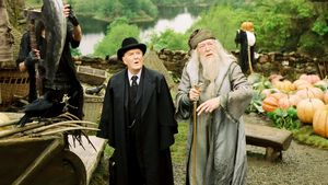 """Harry Potter"": Robert Hardy alias ""Cornelius Fudge"" ist tot"