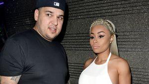 Rob Kardashian: Dream soll nicht in Blac Chynas Reality-Show