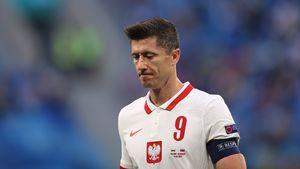 EM-Aus für Polen: Robert Lewandowski ist total enttäuscht