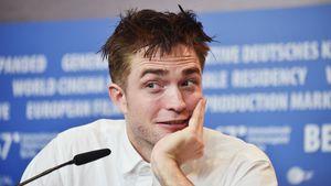 Ab in den Dschungel? Das würde Robert Pattinson vermissen