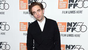 """Robert Pattinson fand """"Twilight"""" zu Beginn ziemlich seltsam!"""
