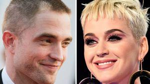 Nach Trennung von FKA Twigs: Rob sucht Trost bei Katy Perry!