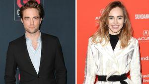 Nach Verlobungsgerücht: Rob Pattinson mit Suki unterwegs