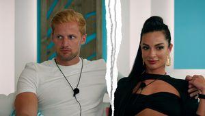 """""""Finger weg!""""-Paar Robert und Christina haben sich getrennt!"""