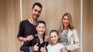 """Let's Dance – Kids"": Tanja Szewczenko ist total emotional"