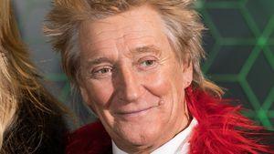 Schock-Beichte: Rod Stewart litt unter Prostata-Krebs