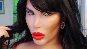 Makeover bei Rodrigo Alves? Jetzt Barbie statt Real-Life-Ken