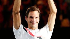 Wimbledon-Star Federer: Seine Kids stahlen ihm die Show!