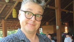 Für den Dschungel: So viel hat Rolf abgenommen