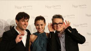 Charity-Gala: Welcher Star war der teuerste?