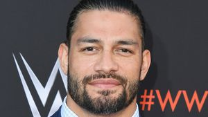 Härtester Kampf: WWE-Star Roman Reigns (33) hat Leukämie