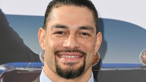Nach Leukämie-Diagnose: WWE-Rückkehr für Roman Reigns