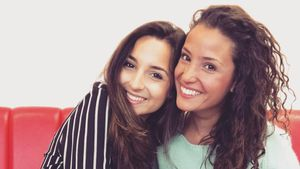 Dank GZSZ: Nadine Menz & Rona Özkan beste Freundinnen!