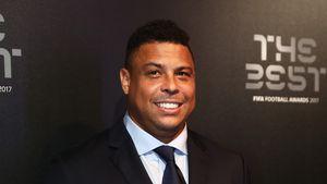 Sorge um Brasiliens Ronaldo: Ex-Fußballer in Notaufnahme!