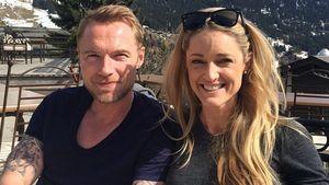 Sie macht Ronan Keating glücklich: Das ist Storm Uechtritz