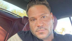 Häusliche Gewalt: Ronnie Ortiz-Magros Freundin rief Polizei