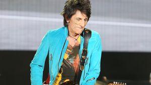 Ronnie Wood, Gitarrist der Rolling Stones