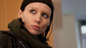 Der Look zum Film: Lisbeth Salander in Verblendung