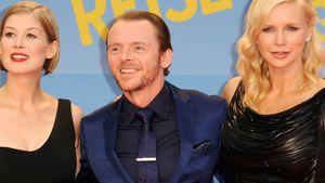 """""""Hectors Reise"""": Hollywood-Stars suchen das Glück"""