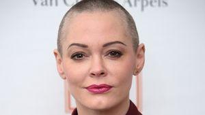 Nach Weinstein-Arrest: Rose McGowan total überrascht!