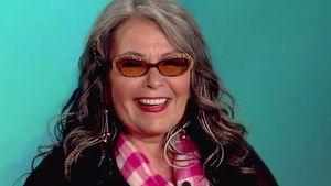 Sie macht es offiziell: Roseanne for President!