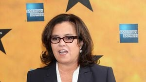 Rosie O'Donnell: Friedens-Angebot an Tochter Chelsea