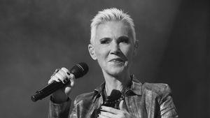 Eilmeldung: Roxette-Sängerin Marie Fredriksson ist tot