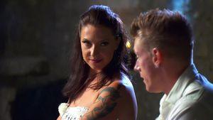 """So geht """"Temptation Island V.I.P."""" für Roxy und Calvin aus!"""
