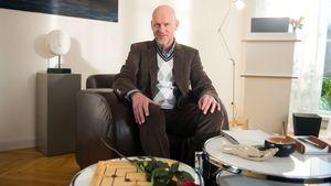 """Comedian Rüdiger Hoffmann ergattert """"Rote Rosen""""-Gastrolle"""