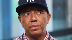Betrug: Russell Simmons verklagt Ex-Frau wegen Vertragsbruch