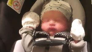 Einst vermisste Bachelor-Kandidatin verrät Namen ihres Babys