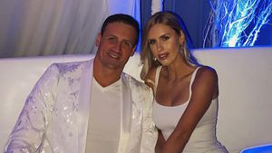 """""""Miss zu Mrs."""": Haben Ryan Lochte & Kayla erneut geheiratet?"""