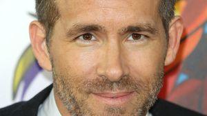Diven-Alarm? Ryan Reynolds scherzt über Töchterchen James