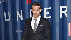 """""""Riesengroßer Fehler"""": Das bereut Ryan Reynolds an Hochzeit"""