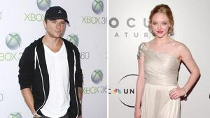 Amanda Seyfried und Ryan Phillippe
