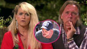 Sabrina und Thomas schockiert von Johannes' Beinah-Ohrfeige