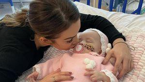 Nach Azaylias Tod: Safiyya könnte den ganzen Tag nur weinen