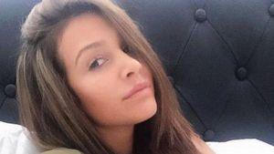 Nach Tod ihres Babys: Safiyya Vorajee von Angst überwältigt