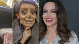 Alles nur ein Fake! Die Wahrheit über Angelina Jolie-Double