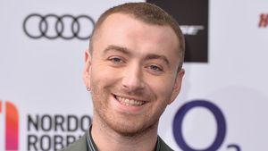 Bodenständig: Sänger Sam Smith sucht seine Liebe über Tinder