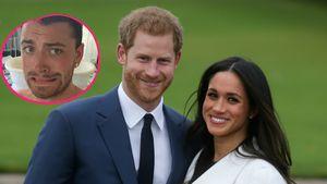 Sam Smith: Er möchte nicht auf der Royal-Hochzeit singen!
