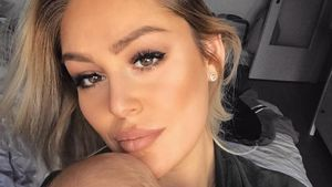 Zum ersten Mal: Bachelor-Samantha spricht über Horror-Geburt