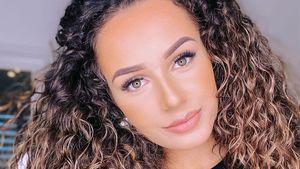 Dramatischer Geburtsbericht: Samira weiß kaum noch etwas!