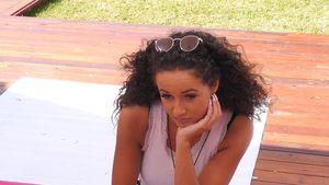 Eifersucht wegen Dijana: Sind Samiras Sorgen begründet?