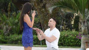 """""""Jersey Shore""""-Sammi Giancola nach anderthalb Jahren verlobt"""