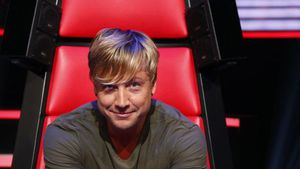 "Samu Haber hat Corona – was wird aus ""The Voice of Germany""?"