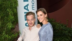 Sarah Elena: So süß schwärmt sie von der Ehe mit Samuel Koch