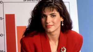 54. B-Day: Sandra Bullock sieht immer noch so aus wie 1990!